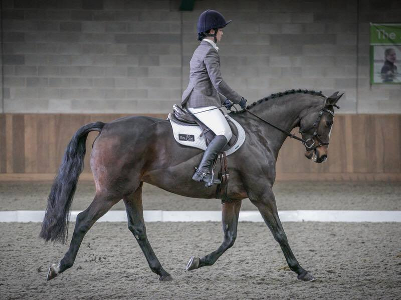 Rebecca_and_Lexie_dressage